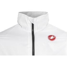 Castelli Squadra Jacket Herre white
